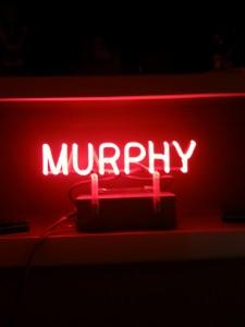 Neon Murphy